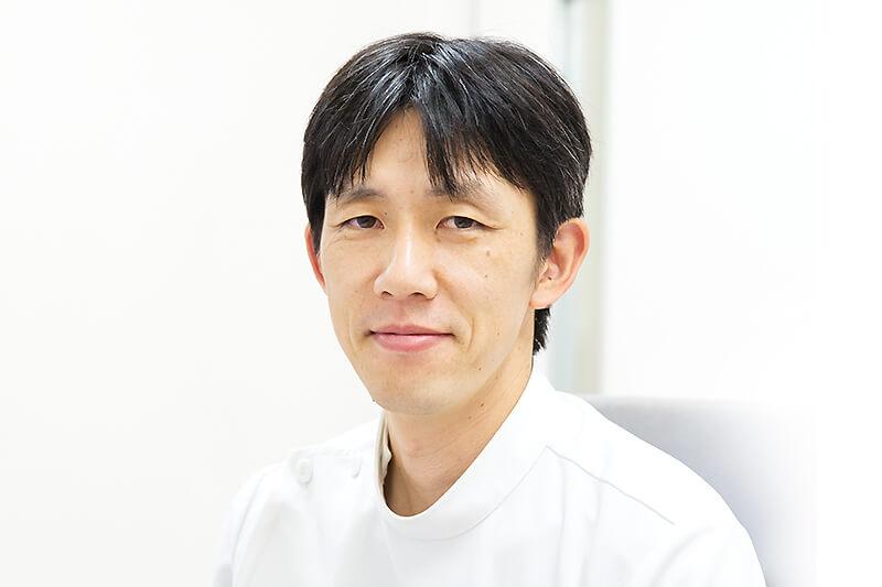 副院長 内田 崇史